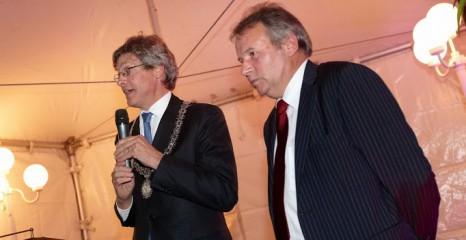 Opening Medinello burgemeester Bolsius