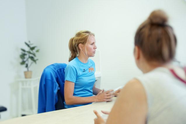 Diagnose fibromyalgie. Meet & greet Medinello Amersfoort