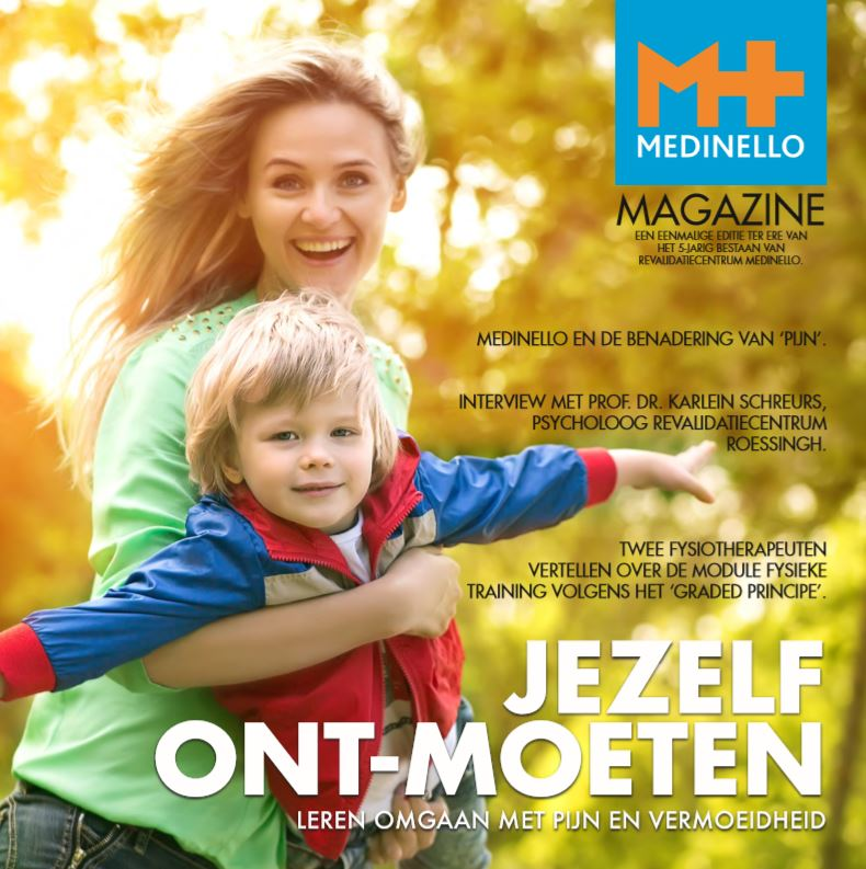 Medinello Magazine