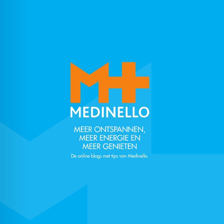 De online blogs met tips van Medinello - Medinello revalidatie