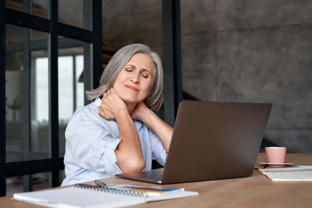 stress overspannen burnout