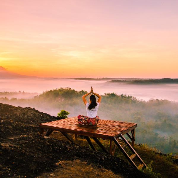 De voordelen van meditatie - Medinello revalidatie