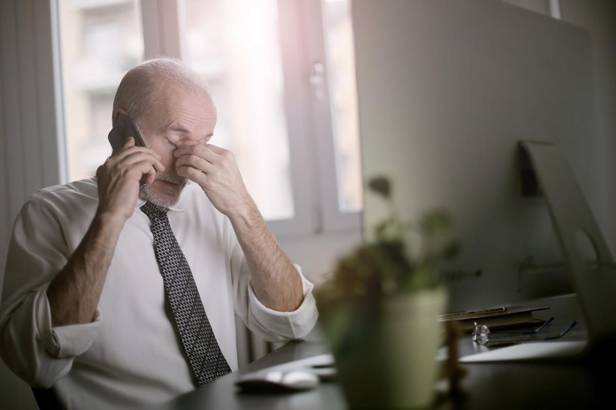 Blog chronische pijn werkvloer