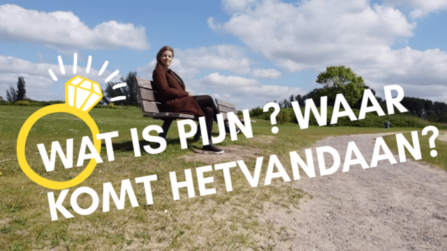 In Perspectief 3 - Wat is pijn?