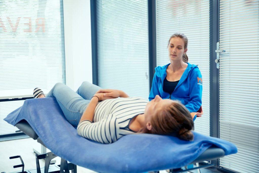 eerstelijns fysiotherapie