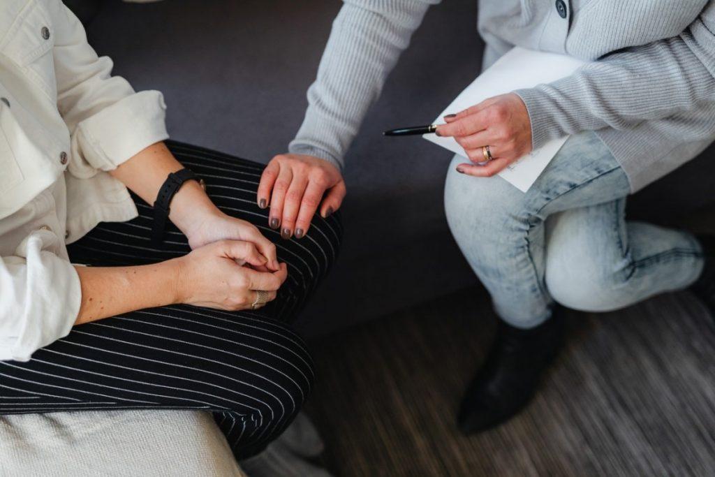 Blog - Fibromyalgie en pijn in de benen 2